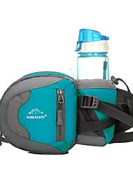 Marsupi Porta-borraccia con cintura Bag Cell Phone Zaino e sacca d'acqua Belt Pouch per Ciclismo/Bicicletta Corsa Borse per sport