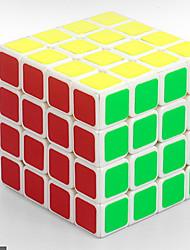 Недорогие -Кубик рубик QI YI Жажда мести 4*4*4 Спидкуб Кубики-головоломки головоломка Куб профессиональный уровень Скорость Соревнование Подарок