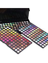 Newest Pro 252 Color Eyeshadow Eye Shadow Makeup Make Up Palette Kit Cosmetics 3 Layer