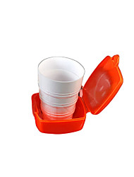 cheap -Travel Travel Bottle & Cup Travel Drink & Eat Ware Plastic