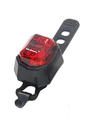 Bike Lights Rear Bike Light LED - Cycling Easy Carrying Warning Other D Size Battery 50 Lumens USB Cycling/Bike