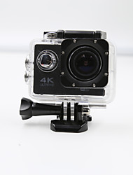 cheap -Sports Camera 4K  WIFI Waterproof Action Camera High Defenition 2.0 Inch Sports DV 360 Degree Sport Camera