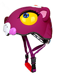 economico -BAT FOX Casco di sicurezza per monopattino e pattini Bambini Casco CE Certificazioni Regolabile Montagna Protettivo Junior per Ciclismo