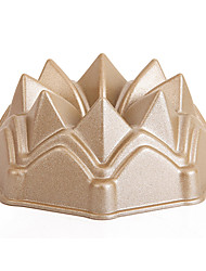 cottura al forno Alluminio Disegni alla moda Torte 100*100*50