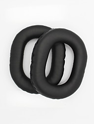 cheap -Foam ear pad cushion for Panasonic RP-HTX7 HTX7A RP-HTX9