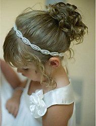 Girls' Hair Accessories,All Seasons Others Silk
