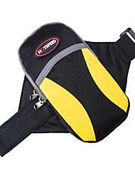 Fascia da braccio Marsupi Bag Cell Phone per Ciclismo/Bicicletta Corsa Borse per sport Multifunzione Telefono/Iphone Marsupio da corsa