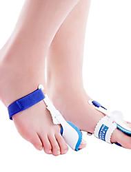 Corpo Completo / Pé Suporta Manual Pressão de Ar Alivia dores de pernas Cronometragem Resina / Tecido #(1pair)
