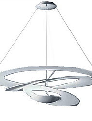 cheap -Pendant Light ,  Modern/Contemporary Others Feature for LED Metal Living Room
