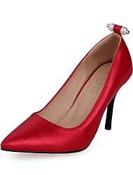 Women's Heels Spring / Summer / Fall / Winter Heels / Basic Pump /