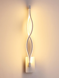 Недорогие -AC 85-265 16w водить интегрированный современный / современный особенность картины для ledambient светлой стене подсвечниках настенный светильник
