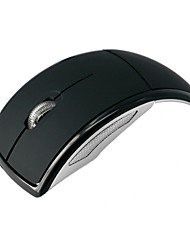 cheap -Creative Folding 2.4G Wireless USB Mouse 1000DPI