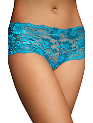 cheap -Women Sexy Ultra Sexy Panties Boxers Underwear,Polyester / Spandex