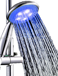 cheap -LED Shower Head Light Water Waterproof ABS