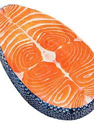 economico -giocattoli farciti Cuscino schienale Cuscino ripieno Giocattoli Novità Prodotti per pesci Novità Simulazione Da ragazzo Da ragazza Pezzi