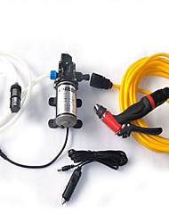 Недорогие -12v100w машина высокого давления машина машина многофункциональная бытовая электрическая машина моющее устройство