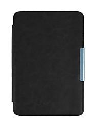cheap -Ultra Slim E-reader Case For 2016 Tolino Page Thin Pu Leather E-book Case  Tolino Shine Protective Case