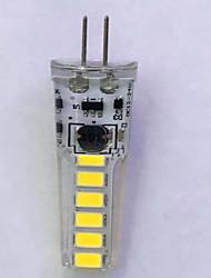 povoljno -240 lm G4 LED svjetla s dvije iglice T 12LED LED diode SMD 5730 Ukrasno Toplo bijelo Hladno bijelo AC 12V
