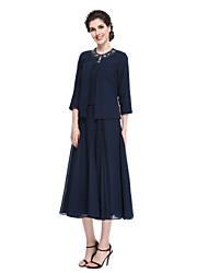 Chiffon Wedding Party / Evening Women's Wrap With Beading Coats / Jackets
