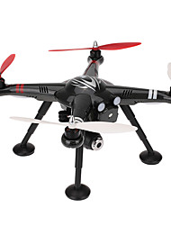 cheap -RC Drone XK X380-A 4CH 6 Axis 2.4G With HD Camera 1080P RC Quadcopter One Key To Auto-Return / Failsafe / Headless Mode RC Quadcopter / Remote Controller / Transmmitter / Control The Camera