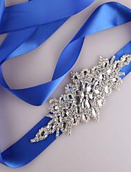 Свадебные ленты и пояса