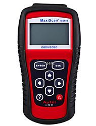 abordables -16pin Prise Mâle à Femelle Double OBD-II ELM327 ISO15765-4 (CAN BUS) Scanners de diagnostic de véhicule
