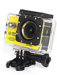 cheap -Generalplus SJ7000 Sports Camera 1080P HD Version Of Its DV Version Of WiFi Aerial Waterproof Sports Camera
