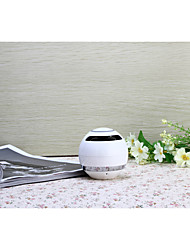 Colorful Fairy Ball Creative Wireless Phone Bluetooth Speakers Tf Card Stereo Fm Radio Hands-Free Calls