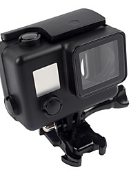 Waterproof Housing Case Waterproof For Gopro 4 Silver Gopro 4 Black Universal Diving & Snorkeling