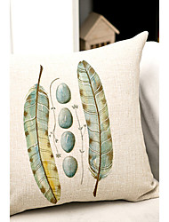 1PC Household Articles Back Cushion Novelty Originality Fashionable Novelty Pillow Case