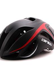 Women's Men's Unisex Full-Face Mountain Road Sports Bike Helmet 17 Vents CyclingCycling Mountain Cycling