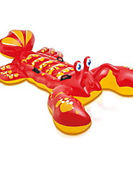 cheap -Water/Sand Inflatable Outdoor Toy Lobster / / Plastic Red For Kids All