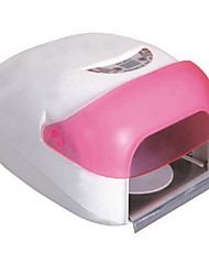 cheap -Manicure Supplies Wholesale 36W with Fan Induction Lamp with Display Manicure Phototherapy Phototherapy Machine