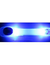 LED-Sportarmband Nacht laufen Radfahren Sicherheitssignale
