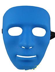 Недорогие -Маски на Хэллоуин Маскарадные маски Тема ужаса 1