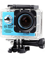cheap -Lightdow LD6000 1080P HD Sports Action Camera Bundle with NT96655 Chip 2.0 LCD 170 Wide Angle Lens