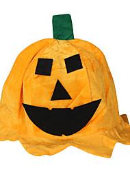 Недорогие -1шт Хэллоуин тыква шляпа костюм партия реквизит