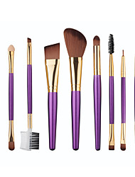 9Contour Brush / Makeup Brushes Set / Blush Brush / Eyeshadow Brush / Lip Brush / Brow Brush / Eyeliner Brush / Liquid Eyeliner Brush /