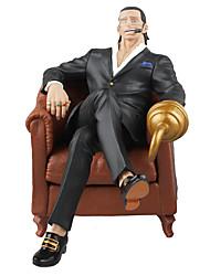 preiswerte -Anime Action-Figuren Inspiriert von One Piece Cosplay PVC 20 CM Modell Spielzeug Puppe Spielzeug