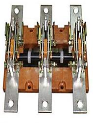 Недорогие -низковольтный электрический выключатель разъединитель с открытым нож hd13bx-600/31 стекла