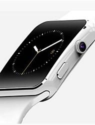Relógio Inteligente Chamadas com Mão Livre Áudio Sem fio 2.0 No slot Sim Card