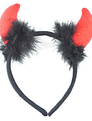 2PCS The Cat Ear Tire For Halloween Costume Party