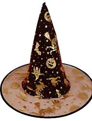 Недорогие -1шт Халоуин декора новизны подарка Террористические украшения COS шлема случайный стиль