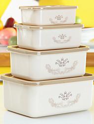 Недорогие -1pc охраны окружающей среды сохранение холодильника alimental коробки для хранения