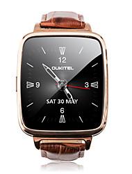 economico -Smart watch Long Standby Calorie bruciate Contapassi Monitoraggio frequenza cardiaca Touch Screen Chiamate in vivavoceMonitoraggio del