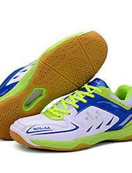 Unisex-scarpe da ginnastica-Sportivo-Comoda-Plateau-Di pelle-Blu / Giallo / Rosso