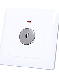 Energy - Saving Sound - Controlled Switch Socket Sensor Wall Switch Corridor Sound And Light Controller