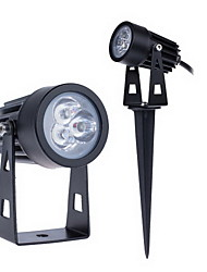 cheap -9W Mini Led Spot Flood Light Outdoor Garden Lawn Landscape Path Yard Lamp Bulbs