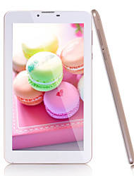 abordables -7 pouces phablet ( Android 5.1 1024 x 600 Quad Core 1GB+16GB )
