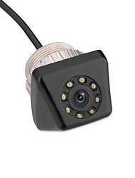 резервное копирование вид сзади автомобиля камера ночного видения 8LED